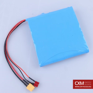 CXM-A6-174Wh-samsung-Li-ion-battery-with-protection-board